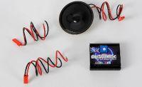 Mtroniks Digi-Sound 5c High RPM Race500906142