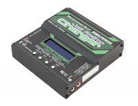 B6AC 1s-6s LiPo/NiMh Akku Dual Power Balancer+Ladegerät Netzteil