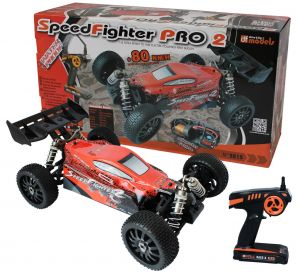 3215 SpeedFighter PRO 2 - 1:8 Off-Road Buggy