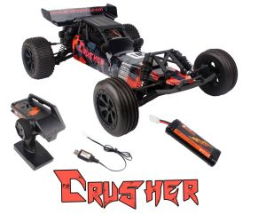 Crusher Race Buggy - RTR 3026