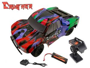 Crusher SC Racer 2WD - RTR 3099