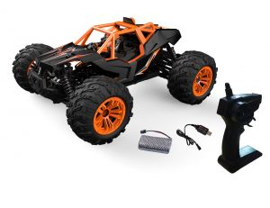 DF-Fun-Racer 1:14 - 4WD RTR - Orange Artikel-Nr.: 3158