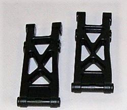 L303-06 FR03 (ABC) Chassis Querlenker Hinten unten 2 Stück
