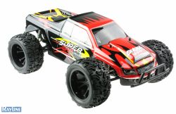 Rayline Funrace FR03 B15 Monster Truck 1:10 2,4 GHz Rtr