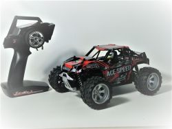 WL18404 MT671 Monstertruck 1:18 mit 2,4 GHZ Allrad 4 WD