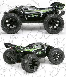 Team Magic E5 HX 1:10 4 WD Brushless Monster Truck Buggy Fernsteuerung ohne Akku ohne Ladegerät