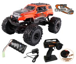 df Crawler 3053  1:10 PickUp - 4WD - RTR - ROT 3053