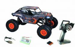 SportCross 4WD - 100% RTR - mit Licht und Sound 3059