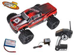 TruckFighter 3 - 100 % RTR 3050 Masstab 1:12 3050