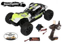 DuneFighter 2 - brushed RTR 3060