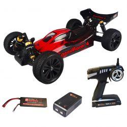 SpeedRacer 4 - RTR 3065