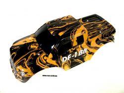 7301 Karosserie DF 1-Br Orange