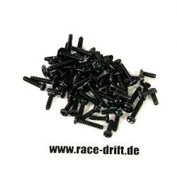 7345-1 Schraubensatz DF-1 von allen was gemischt 7345 bis 7361