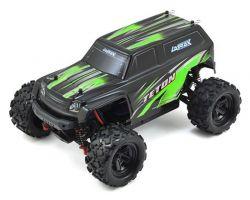 LATRAX Teton 4x4 grün RTR +12V-Lader+Akku  LATRAX Teton 4x4 grün RTR +12V-Lader+Akku LATRAX TETON 4X4 GRÜN RTR +12V-LADER+AKKU 1/18 4WD MONSTER TRUCK BRUSHED