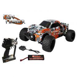 FunFighter - 4WD RTR DF-Models
