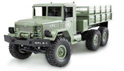 US Truck 6 WD grün 1:16 RTR