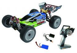 Z06 - Evolution - 1:14 - RTR Buggy Df-Models 3120