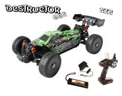 Destructor BBR - 1:8 Buggy brushed RTR 3184