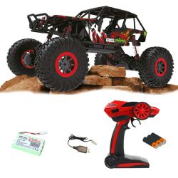 Sport-Cross II 4WD-100% RTR mit Licht 3159